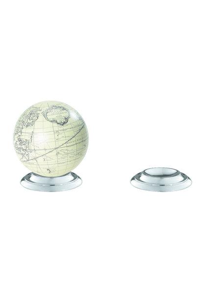 Aluminum Globe Base