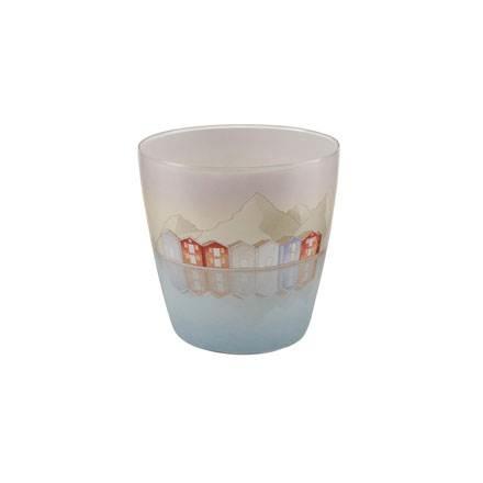 Goebel Quality:  Arctic Sea  Tealight-2