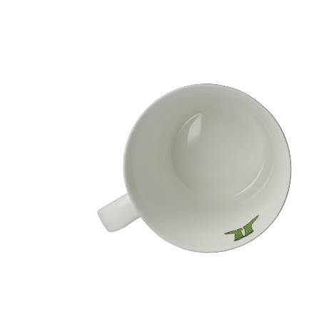 A Quality Goebel Product:  Allwettertasse - Coffee-/Tea Mug-7