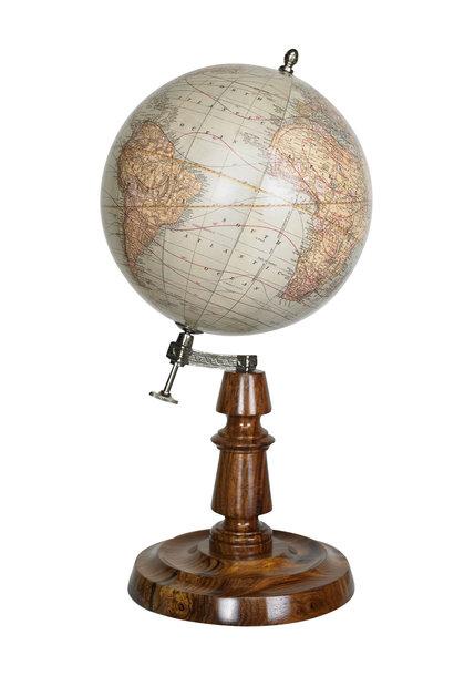 RMN 19th C. 18cm Globe