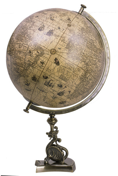 Dragon Globe*