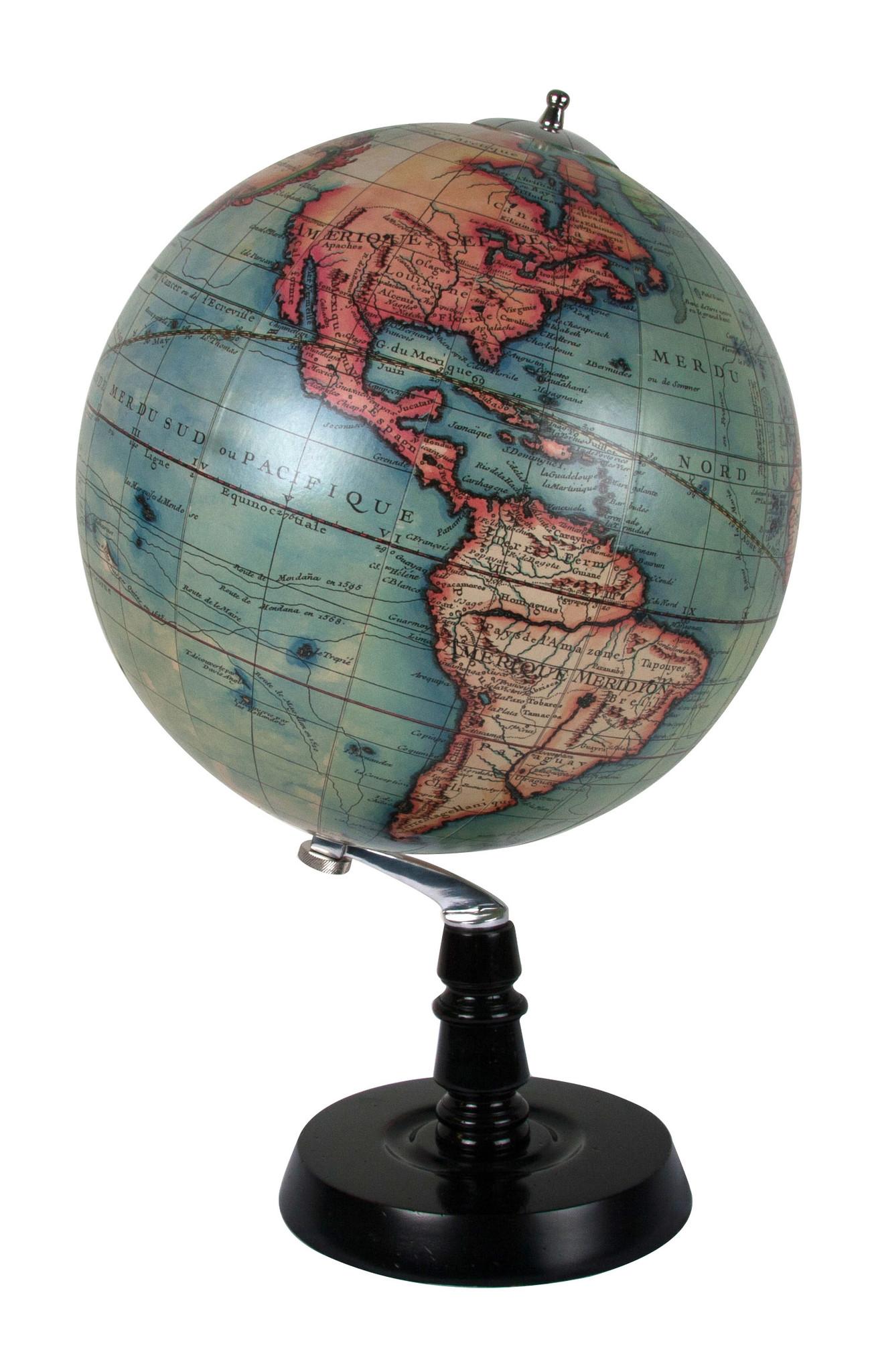 1920s Globe 32 cm-1