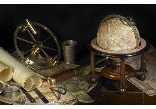 Authentic Models Navigator's Terrestrial Globe