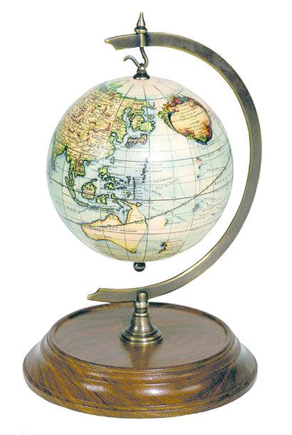 Desk Stand for Globe