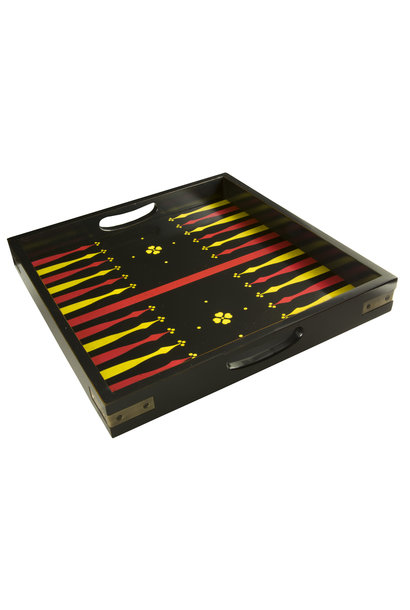 Backgammon Tray*