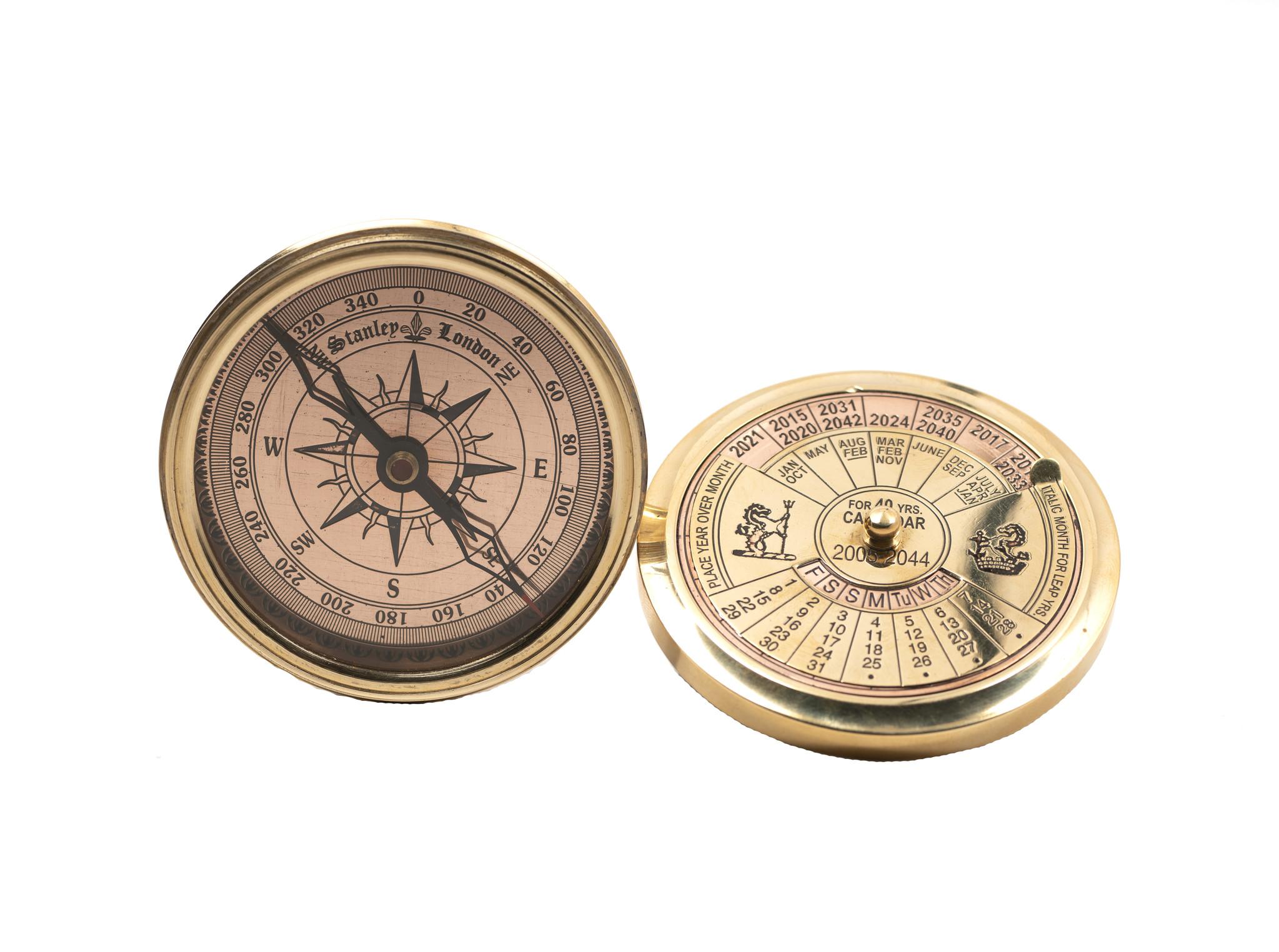 40-Year Calander Compass-1