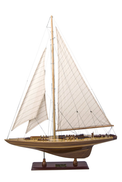 Endeavour Classic Wood