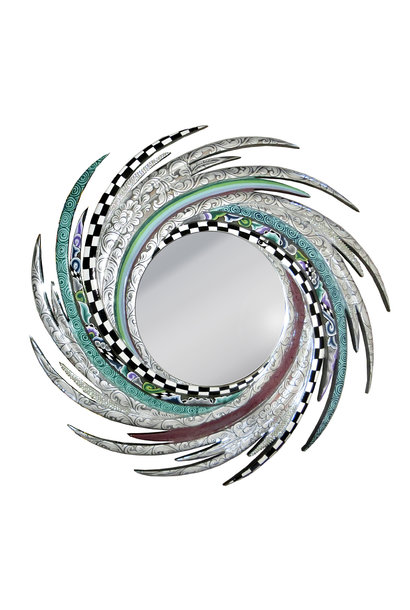 Mirror New Energy (M), Silver Line