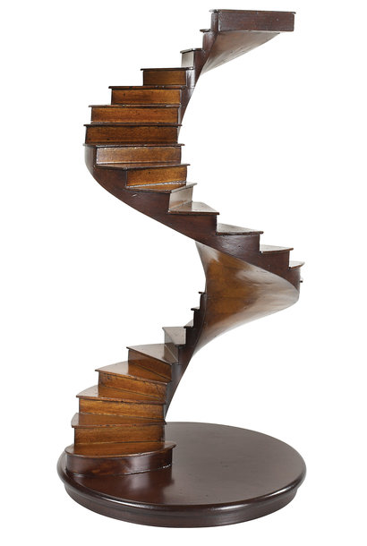 Spiral Stairs*