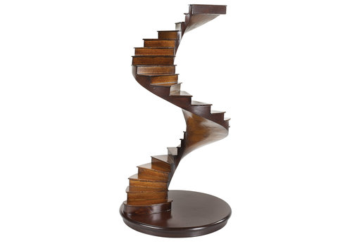 Exclusive Models Spiral Stairs*