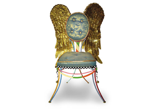 Tom' s Company Angel chair