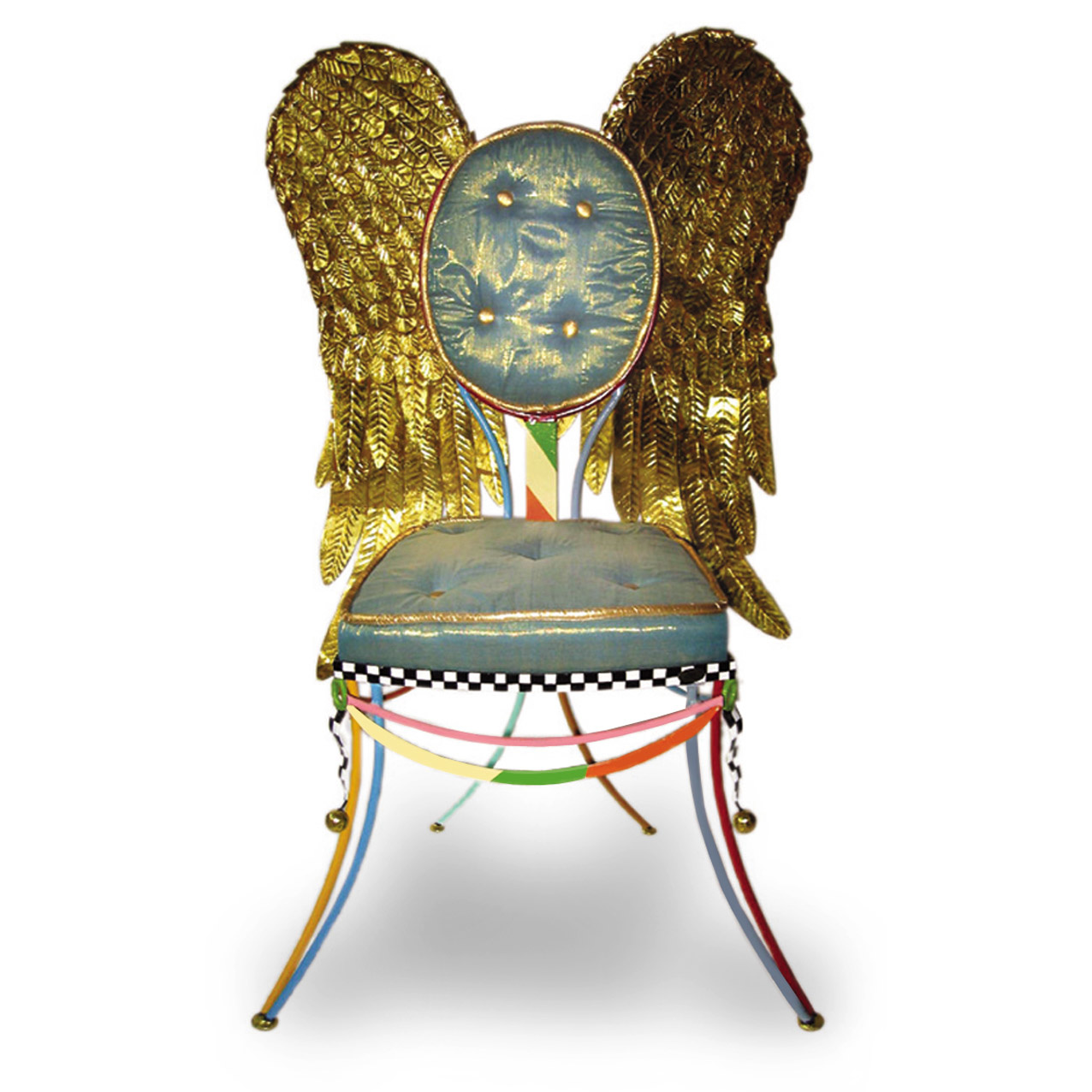 Toms Drag Angel chair-1