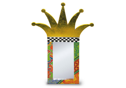 Tom' s Company Drag mirror Crown
