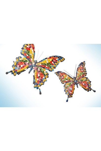 Butterfly 2 Sizes: