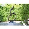 BronzArtes moderner Baum