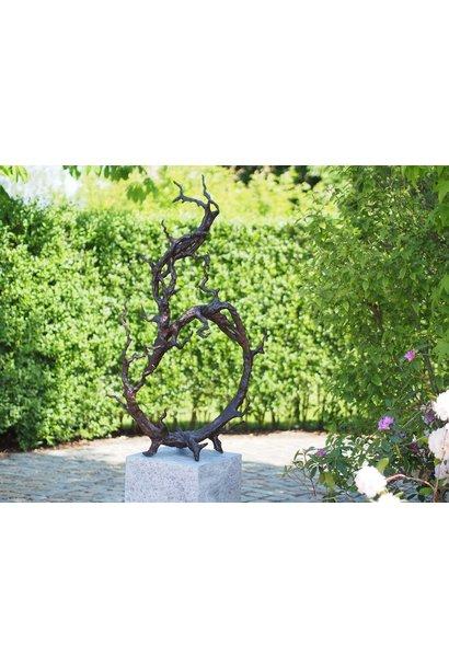 moderner Baum