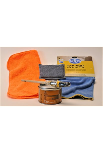 Maintenance set bronze