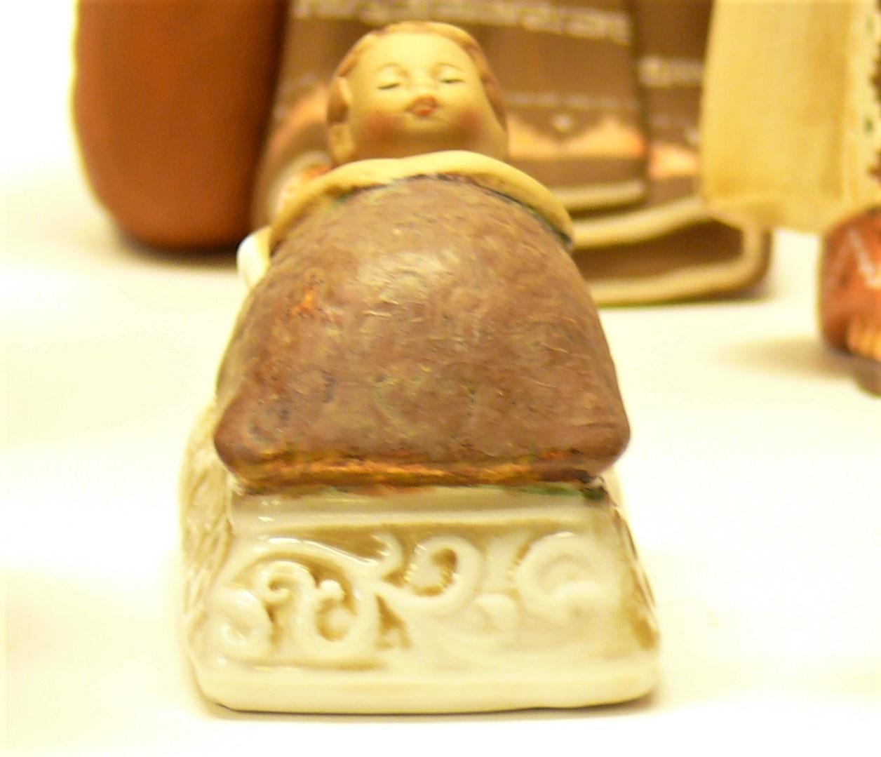 Nativity Set 6 - delig Peruaans-5