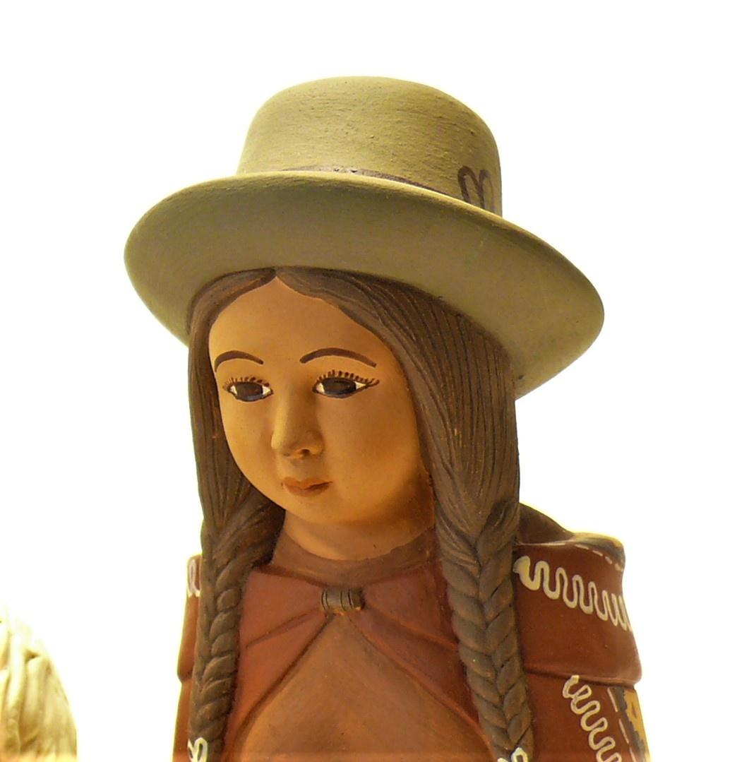 Nativity Set 6 - delig Peruaans-7