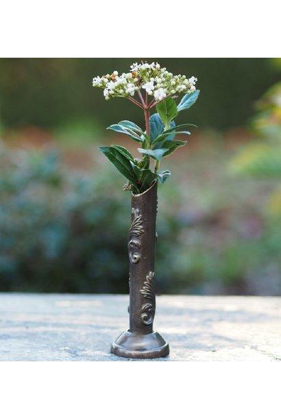 Klein bloemenvaasje