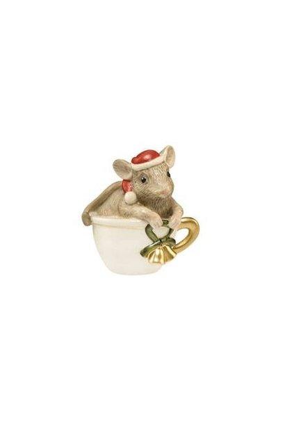 Kleine muis Wenke