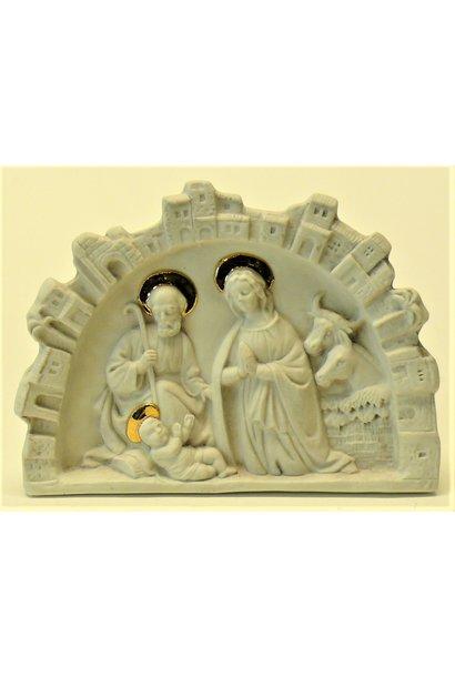 Nativity scene Mini