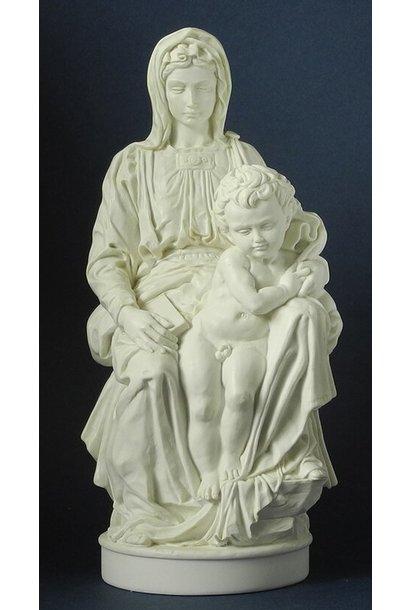 Madonna mit Baby
