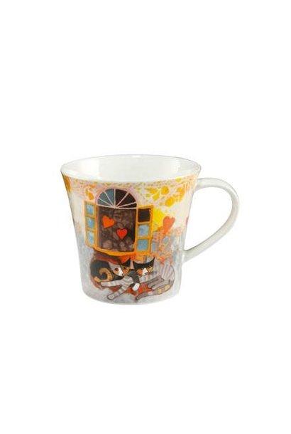 Amoroso - Coffee-/Tea Mug