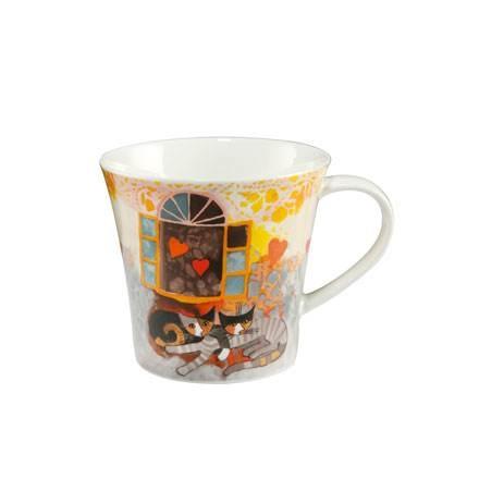 Amoroso - Coffee-/Tea Mug-1
