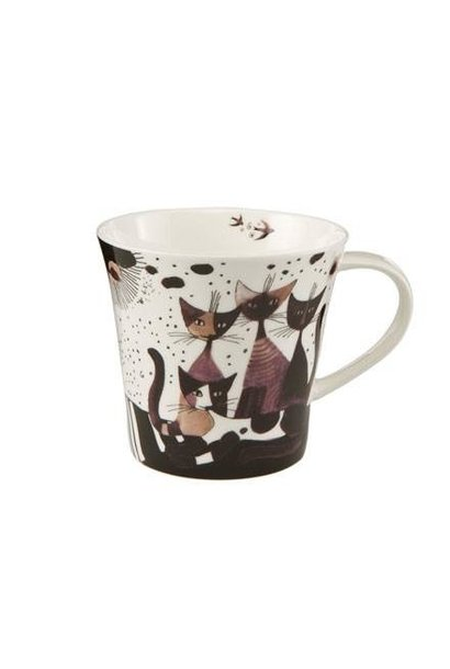 Matalda va a passeggio - Coffee-/Tea Mug