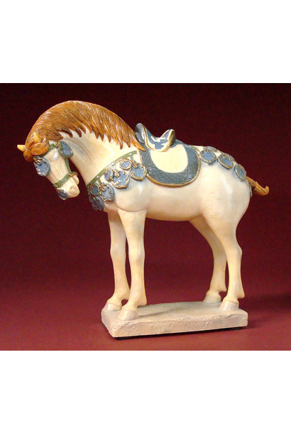 Horse from the Tang Dynasty