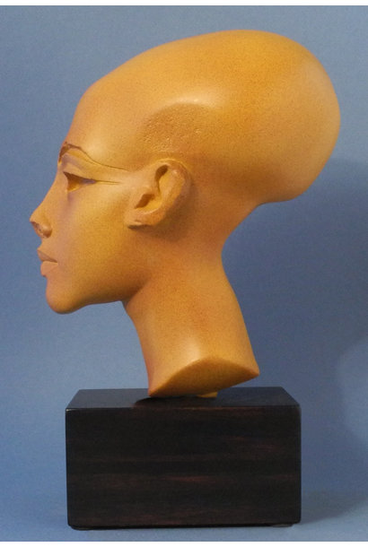 Amarna Princess from about 1340 BC
