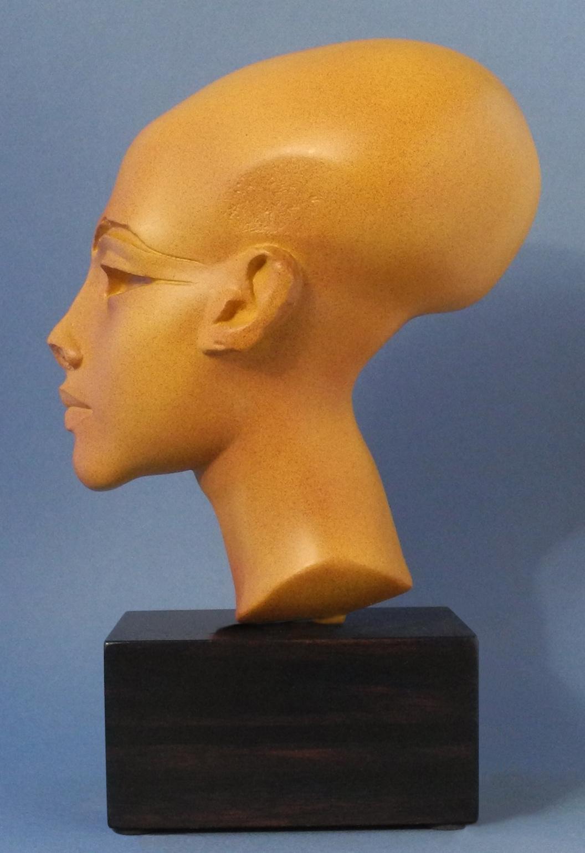 Art Egyptien: Amarna Princess-1