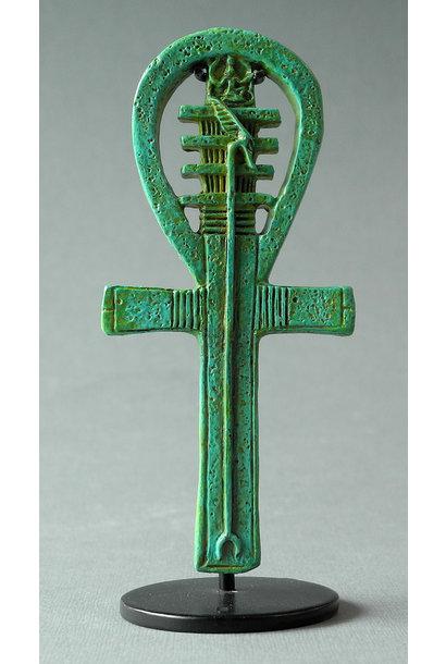 Amulett aus Nubien