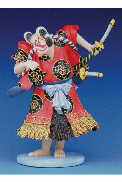 Kabuki: Bando Kamezo