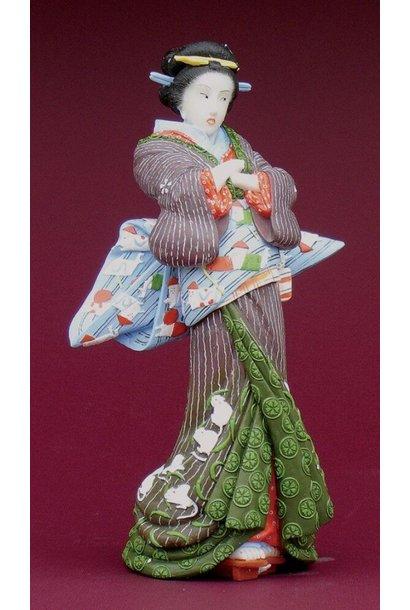 ART JAPONAIS,Eisen Ikeda