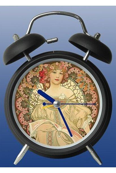 Alarm Clock Reverie