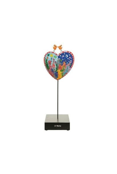 James Rizzi - It`s Heart Not to Love My City