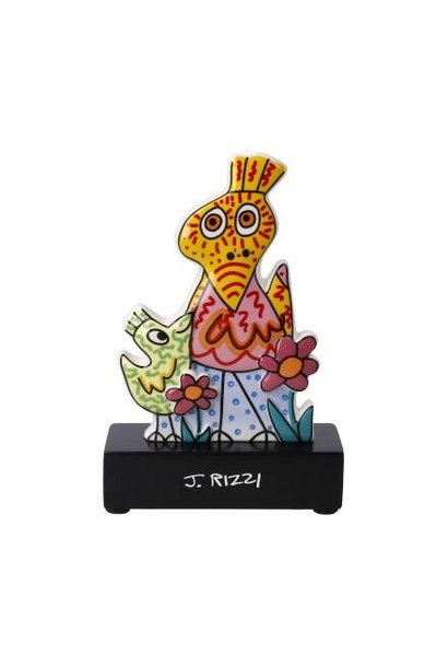 """James Rizzi - """"Mommy is the best"""""""