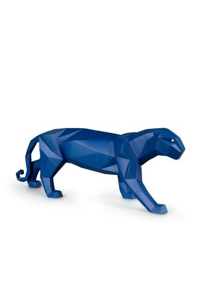 Panter (blauw)