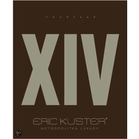 Boek van Eric Kuster XIV