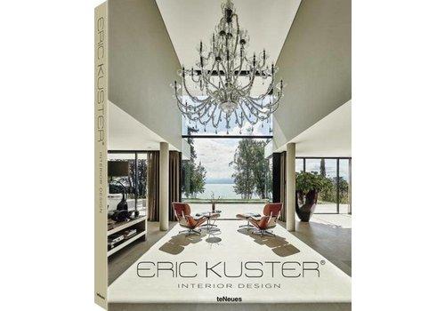Boek van Eric Kuster XIV - Interior Design