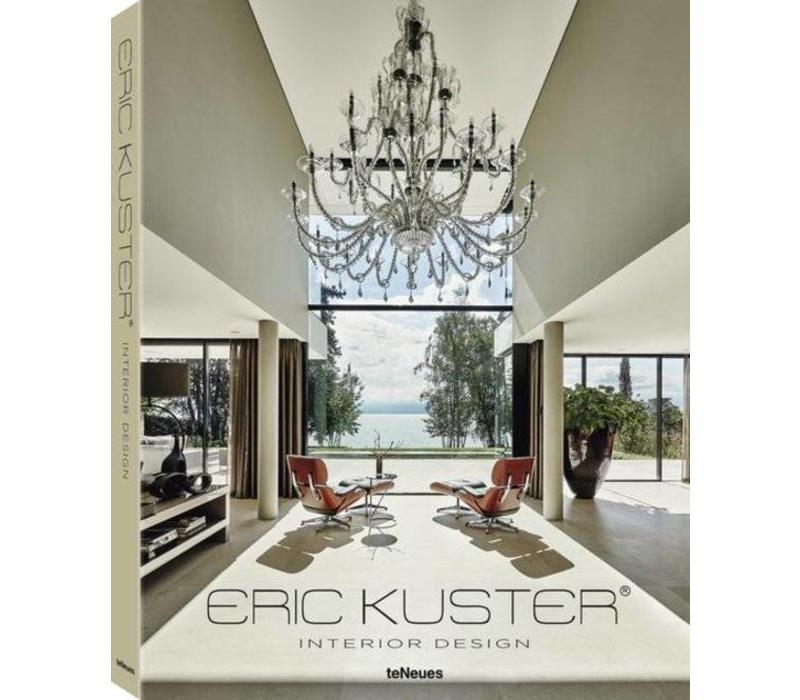 Boek van Eric Kuster - Interior Design