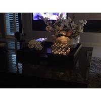 Waxinelichthouder 3-voudig
