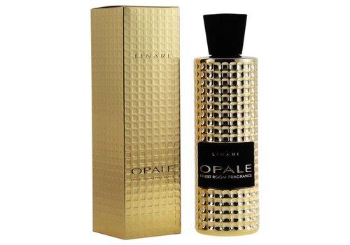 Linari Linari interieurparfum diffuser - goud Opale