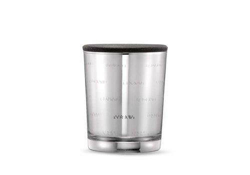 Linari Linari kaars - zilver Fenice