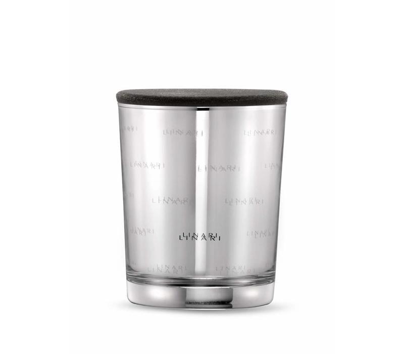 Linari kaars  - zilver Fenice
