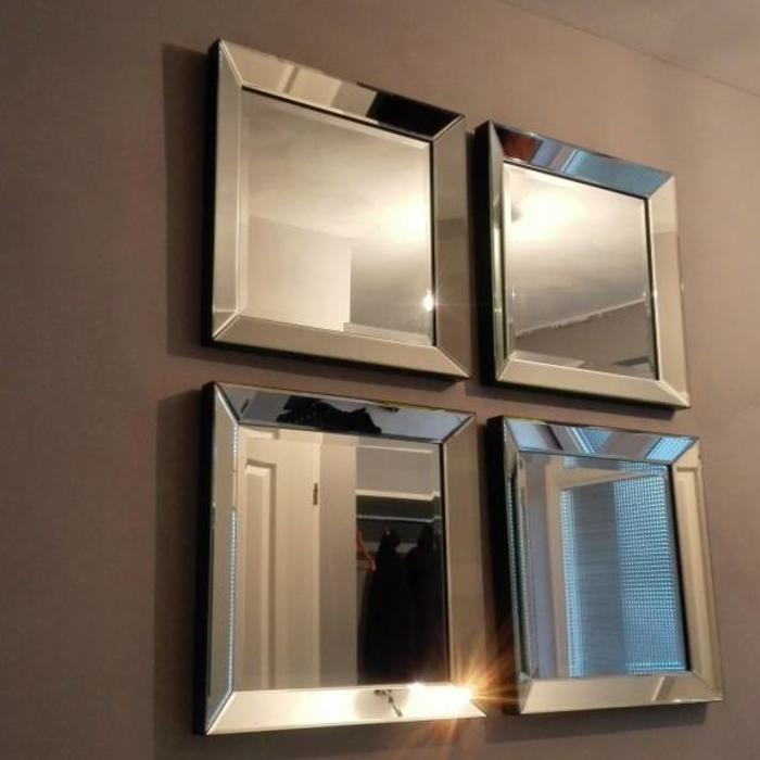 Combisets spiegels