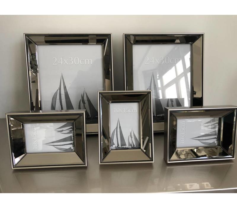 Set van 5 - combiset brons