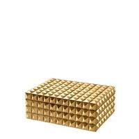 EICHHOLTZ Luxe box Viviënne goud L